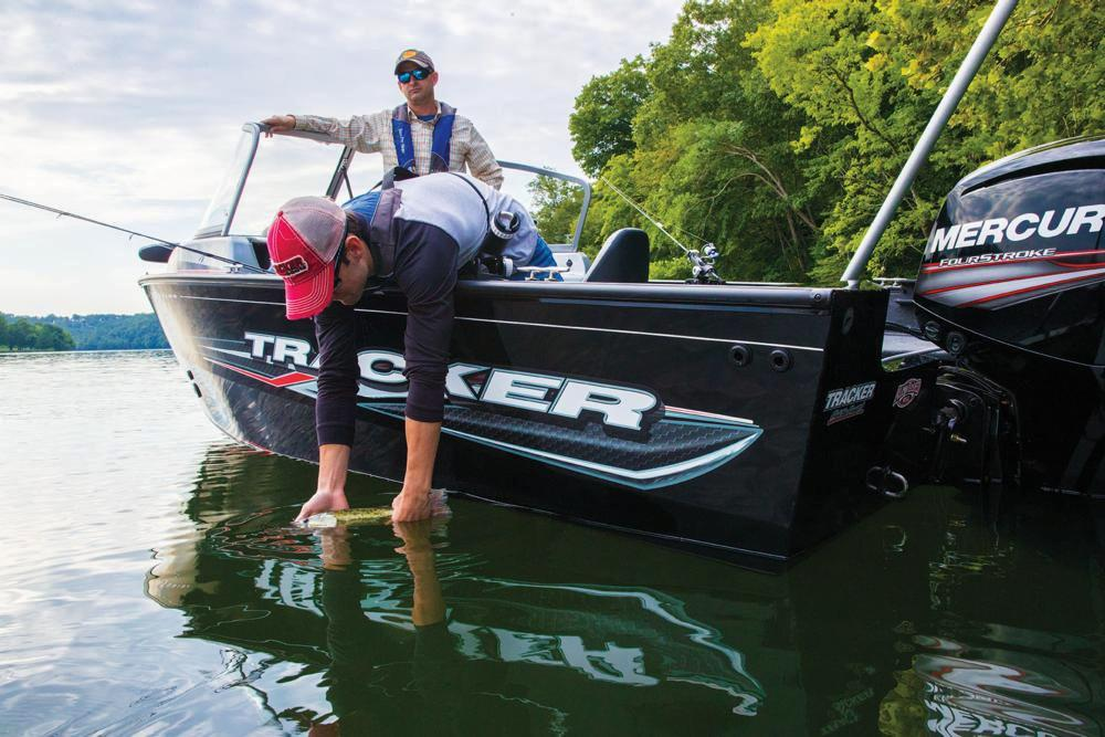 2019 Tracker Pro Guide V-165 WT in Appleton, Wisconsin - Photo 47