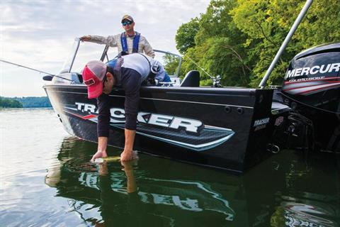 2019 Tracker Pro Guide V-165 WT in Waco, Texas - Photo 42