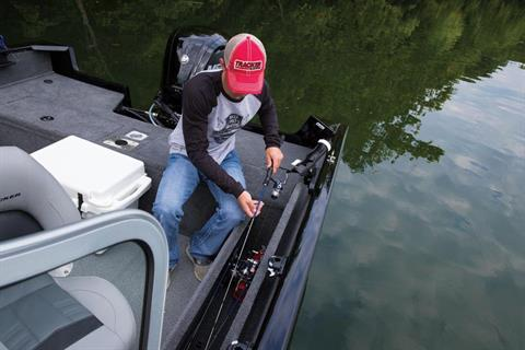 2019 Tracker Pro Guide V-165 WT in Waco, Texas - Photo 44