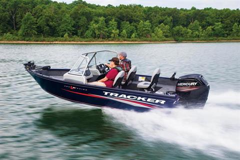 2019 Tracker Pro Guide V-16 WT in Gaylord, Michigan - Photo 2