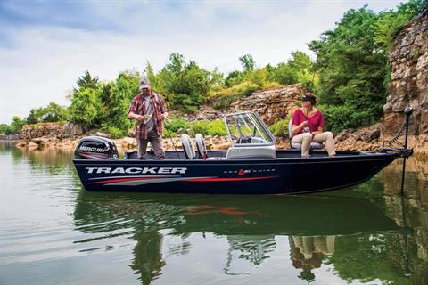 2019 Tracker Pro Guide V-16 WT in Gaylord, Michigan - Photo 4