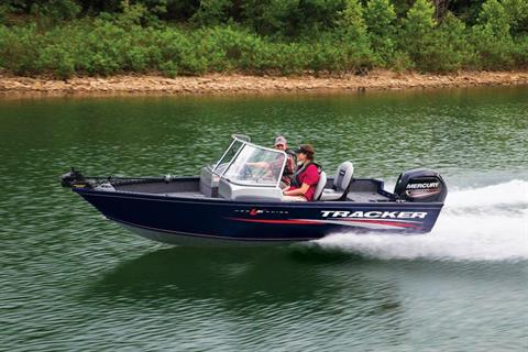 2019 Tracker Pro Guide V-16 WT in Gaylord, Michigan - Photo 7