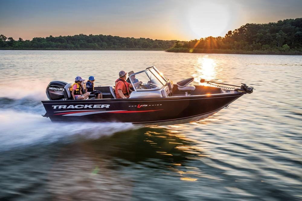 2019 Tracker Pro Guide V-175 Combo in Appleton, Wisconsin - Photo 2