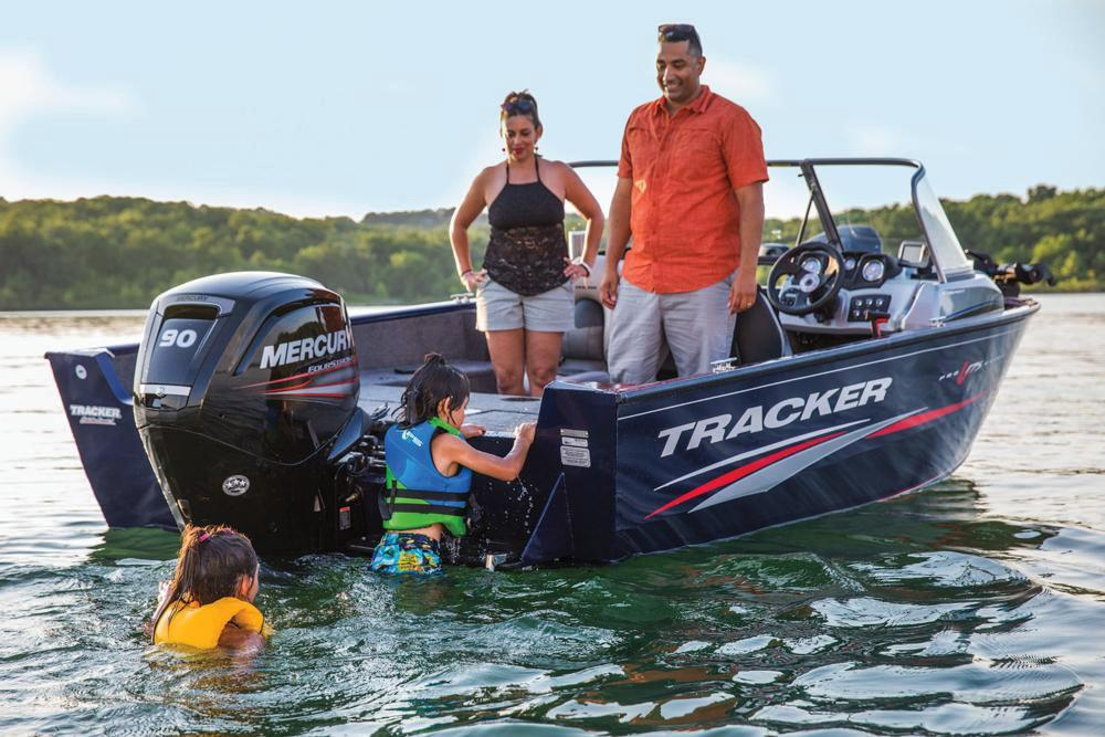 2019 Tracker Pro Guide V-175 Combo in Appleton, Wisconsin - Photo 3