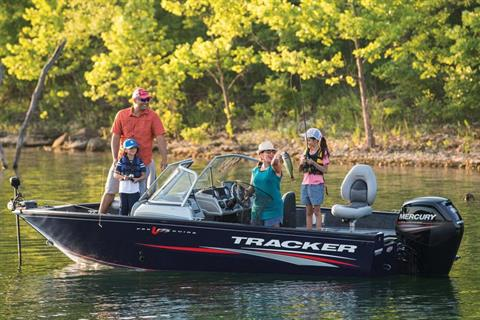 2019 Tracker Pro Guide V-175 Combo in Waco, Texas - Photo 7
