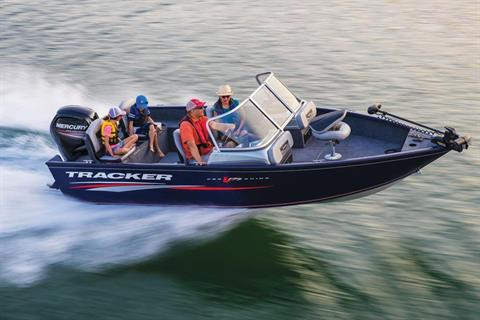 2019 Tracker Pro Guide V-175 Combo in Appleton, Wisconsin - Photo 10