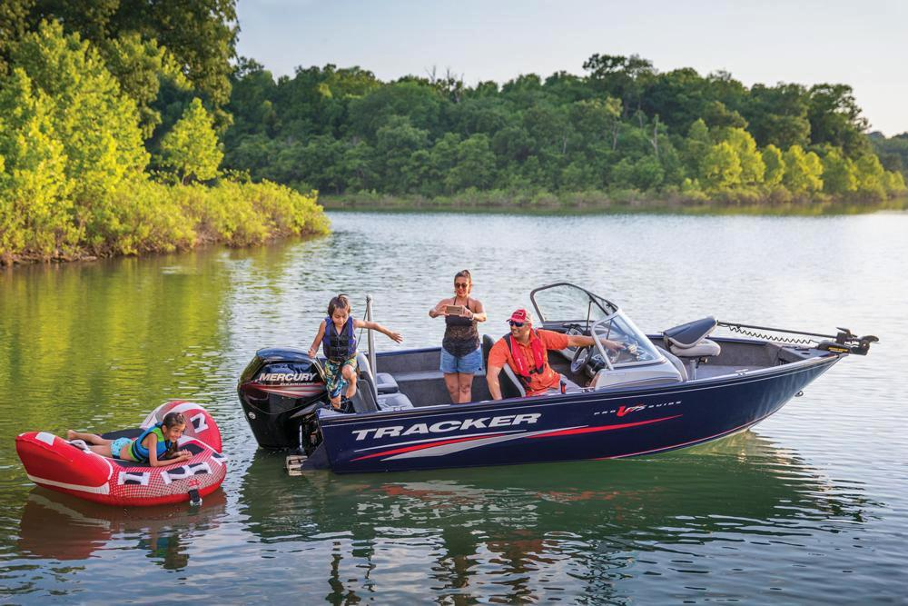 2019 Tracker Pro Guide V-175 Combo in Appleton, Wisconsin - Photo 11