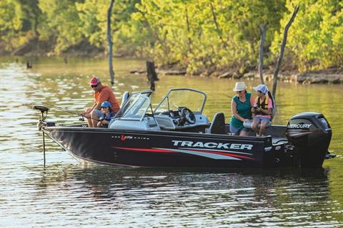 2019 Tracker Pro Guide V-175 Combo in Waco, Texas - Photo 12