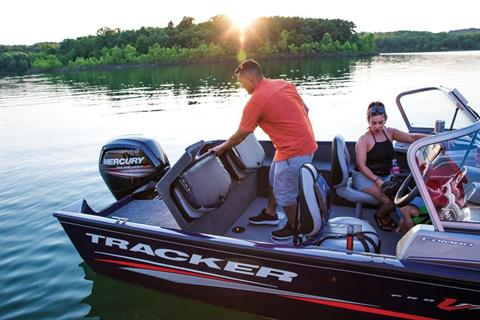 2019 Tracker Pro Guide V-175 Combo in Waco, Texas - Photo 19