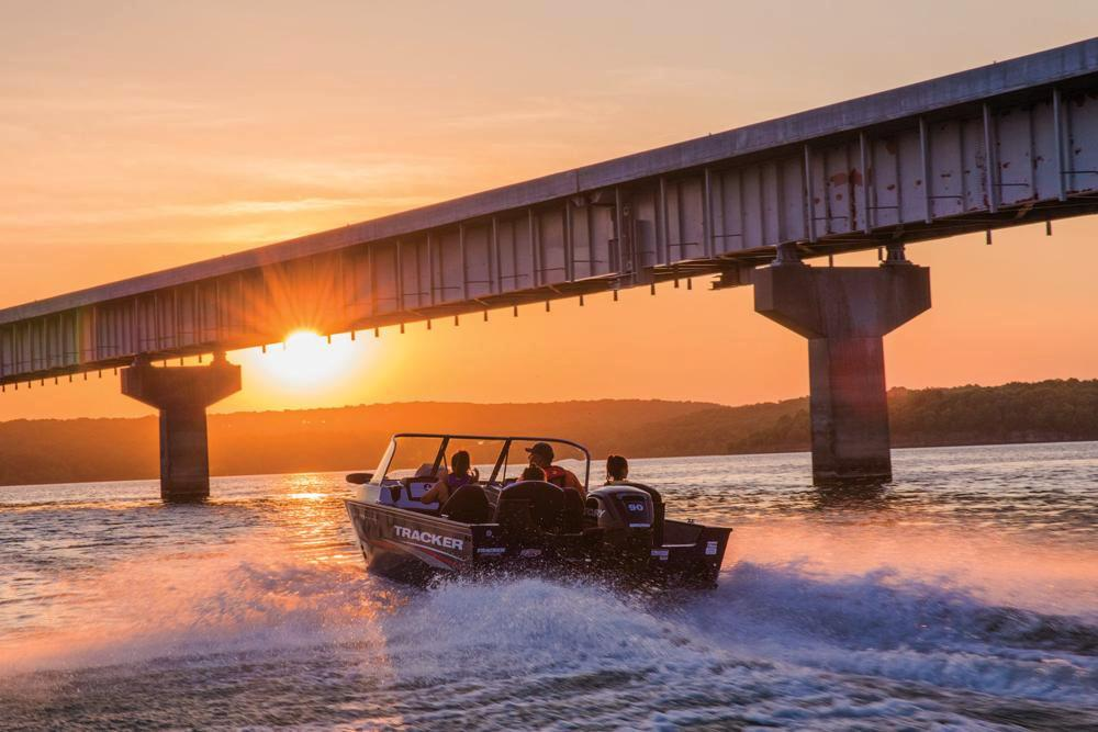 2019 Tracker Pro Guide V-175 Combo in Waco, Texas - Photo 20