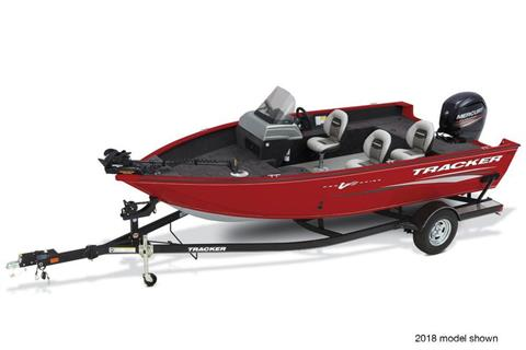 2019 Tracker Pro Guide V-175 SC in Appleton, Wisconsin