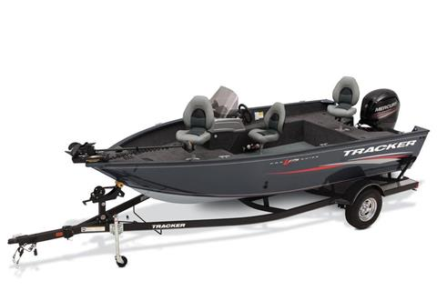 2019 Tracker Pro Guide V-175 SC in Gaylord, Michigan
