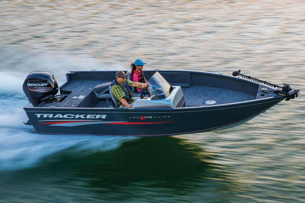 2019 Tracker Pro Guide V-175 SC in Gaylord, Michigan - Photo 6