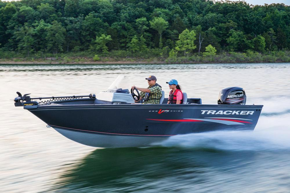 2019 Tracker Pro Guide V-175 SC in Gaylord, Michigan - Photo 7