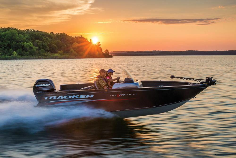 2019 Tracker Pro Guide V-175 SC in Gaylord, Michigan - Photo 18