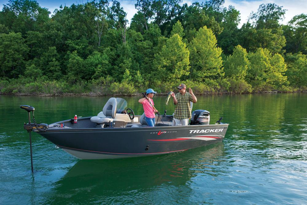 2019 Tracker Pro Guide V-175 SC in Gaylord, Michigan - Photo 19