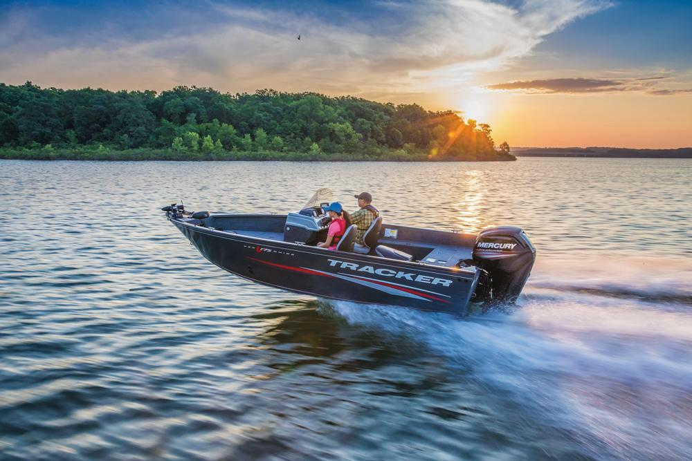 2019 Tracker Pro Guide V-175 SC in Gaylord, Michigan - Photo 20
