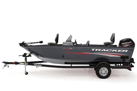 2019 Tracker Pro Guide V-175 SC in Gaylord, Michigan - Photo 22
