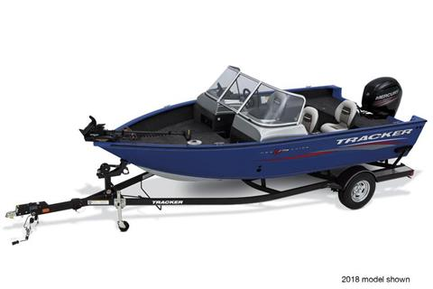 2019 Tracker Pro Guide V-175 WT in Gaylord, Michigan