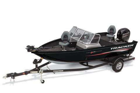 2019 Tracker Pro Guide V-175 WT in Waco, Texas - Photo 1