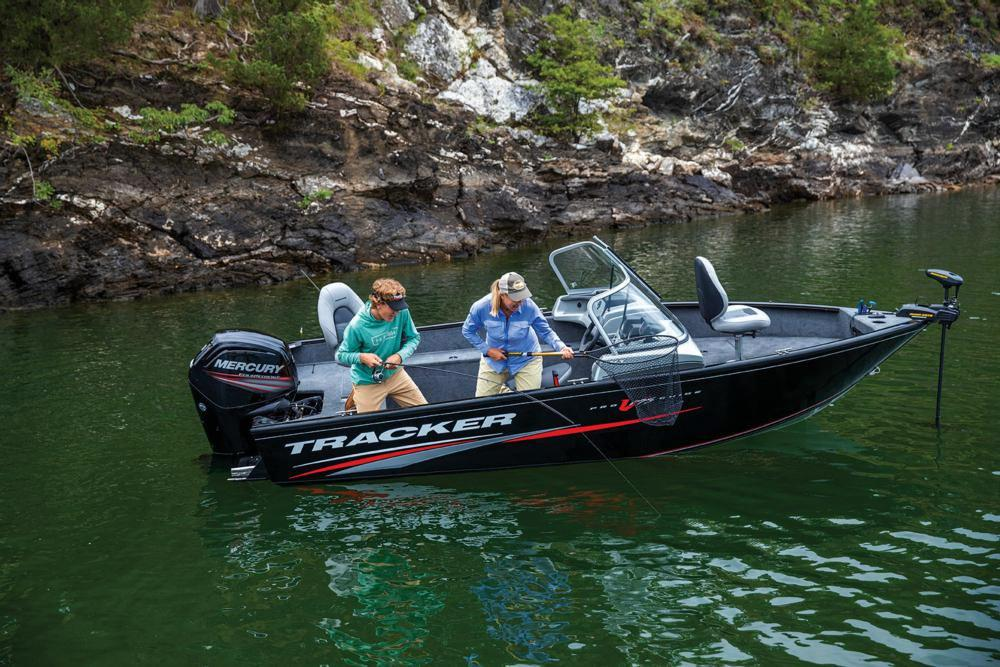 2019 Tracker Pro Guide V-175 WT in Waco, Texas - Photo 2