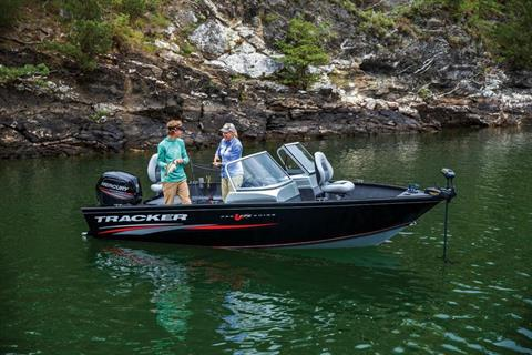 2019 Tracker Pro Guide V-175 WT in Waco, Texas - Photo 4