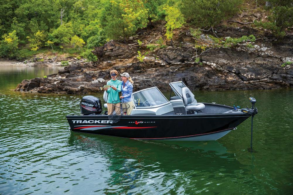 2019 Tracker Pro Guide V-175 WT in Waco, Texas - Photo 6