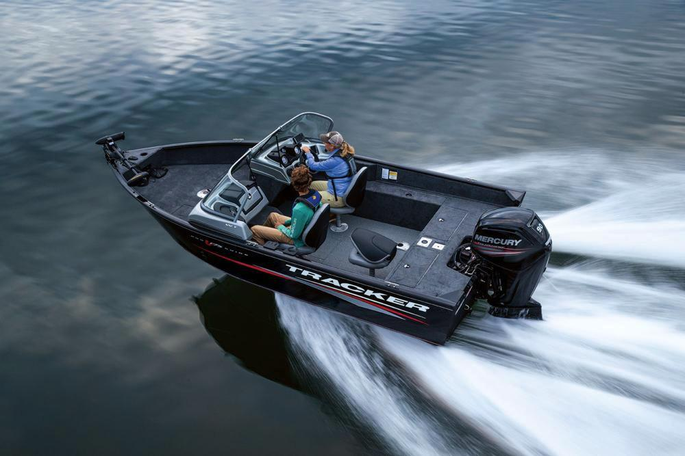 2019 Tracker Pro Guide V-175 WT in Gaylord, Michigan - Photo 7