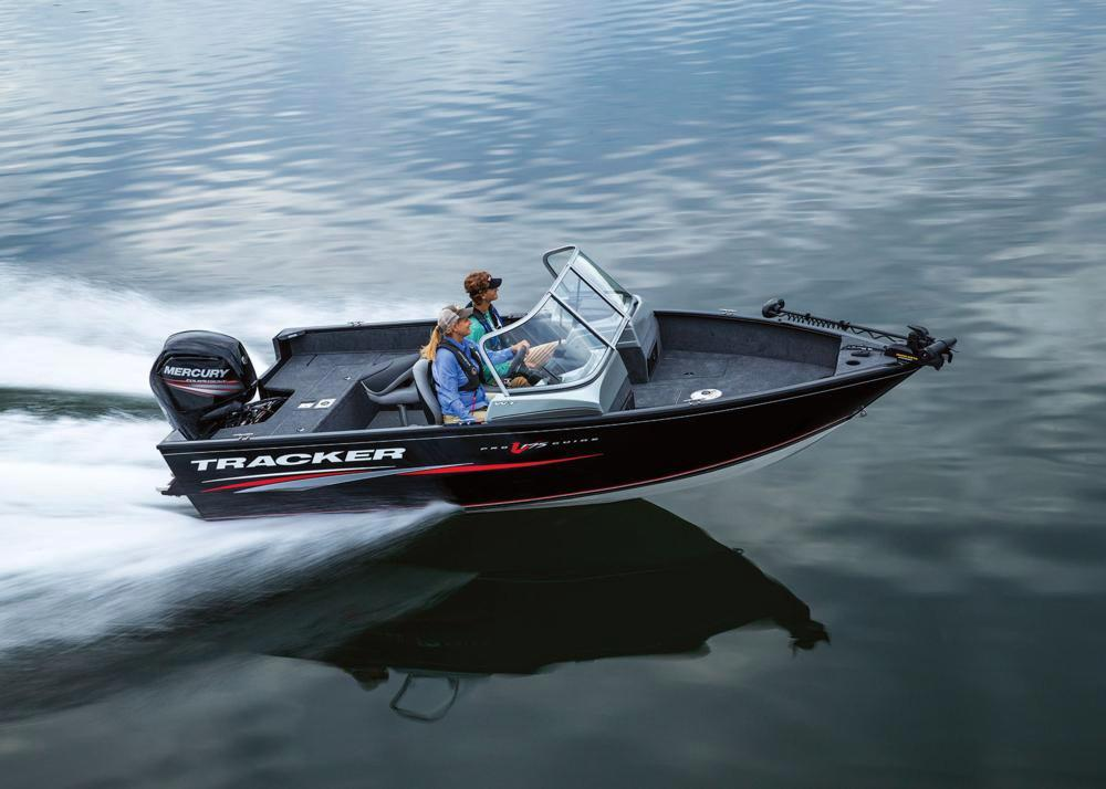 2019 Tracker Pro Guide V-175 WT in Waco, Texas - Photo 8