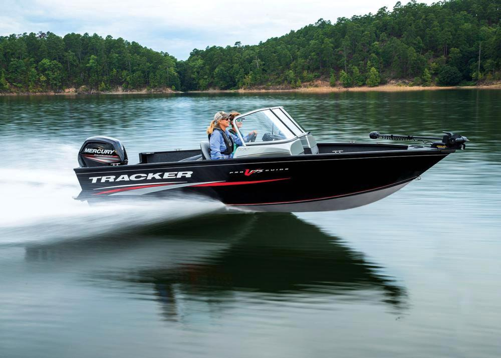 2019 Tracker Pro Guide V-175 WT in Gaylord, Michigan - Photo 9