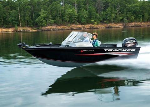 2019 Tracker Pro Guide V-175 WT in Waco, Texas - Photo 10