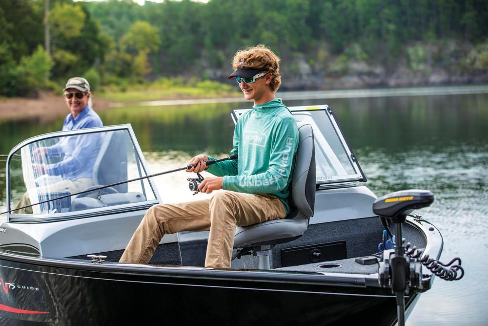 2019 Tracker Pro Guide V-175 WT in Waco, Texas - Photo 13