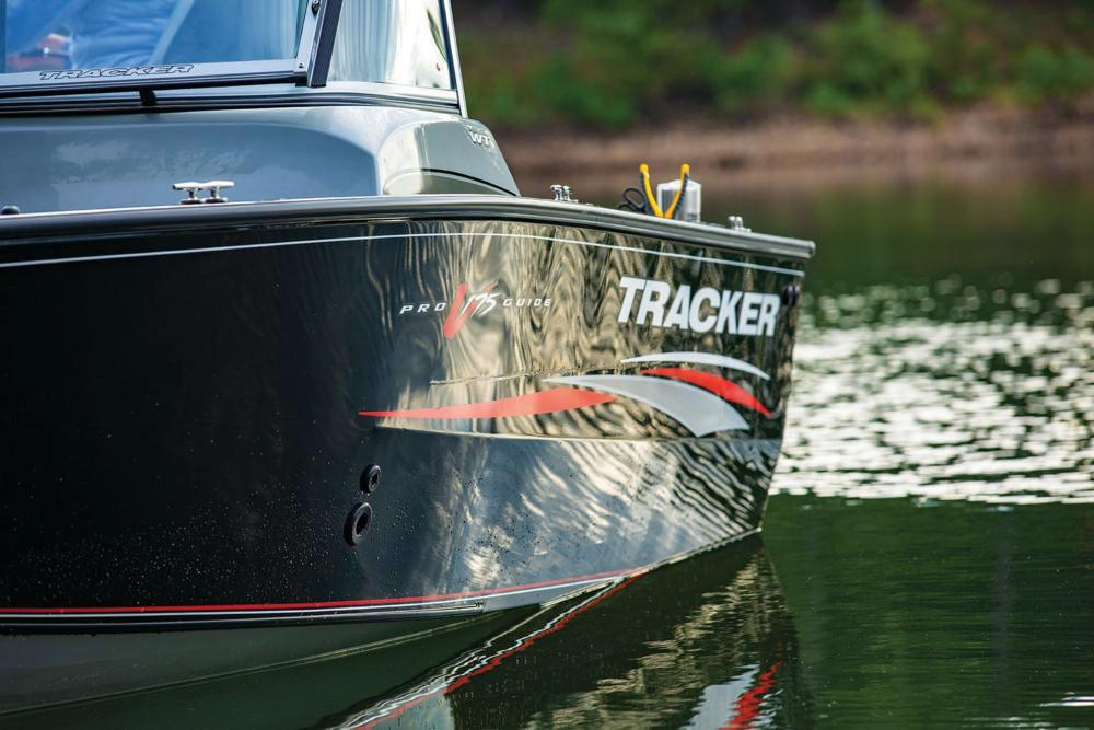 2019 Tracker Pro Guide V-175 WT in Gaylord, Michigan - Photo 14