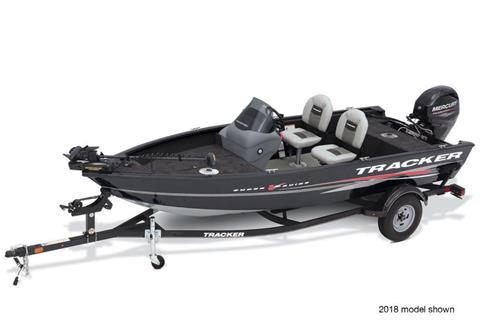 2019 Tracker Super Guide V-16 SC in Appleton, Wisconsin