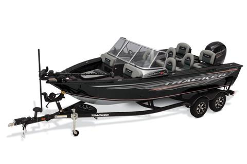 2019 Tracker Targa V-19 Combo Tournament Edition in Appleton, Wisconsin