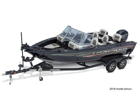 2019 Tracker Targa V-19 Combo Tournament Edition in Appleton, Wisconsin - Photo 1