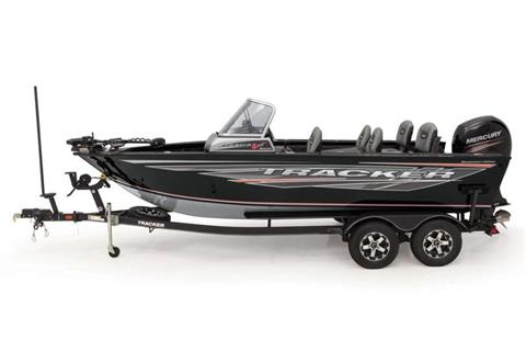 2019 Tracker Targa V-19 Combo Tournament Edition in Appleton, Wisconsin - Photo 4