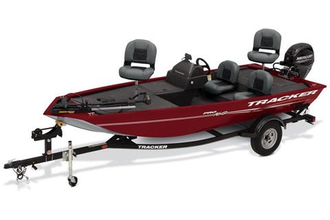 2019 Tracker Pro 160 in Holiday, Florida