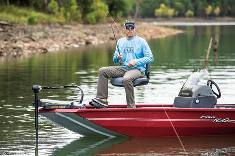 2019 Tracker Pro 160 in Waco, Texas - Photo 11