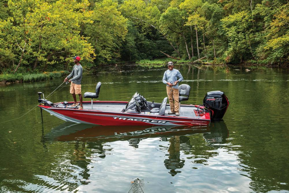 2019 Tracker Pro Team 190 TX Tournament Edition in Gaylord, Michigan - Photo 7