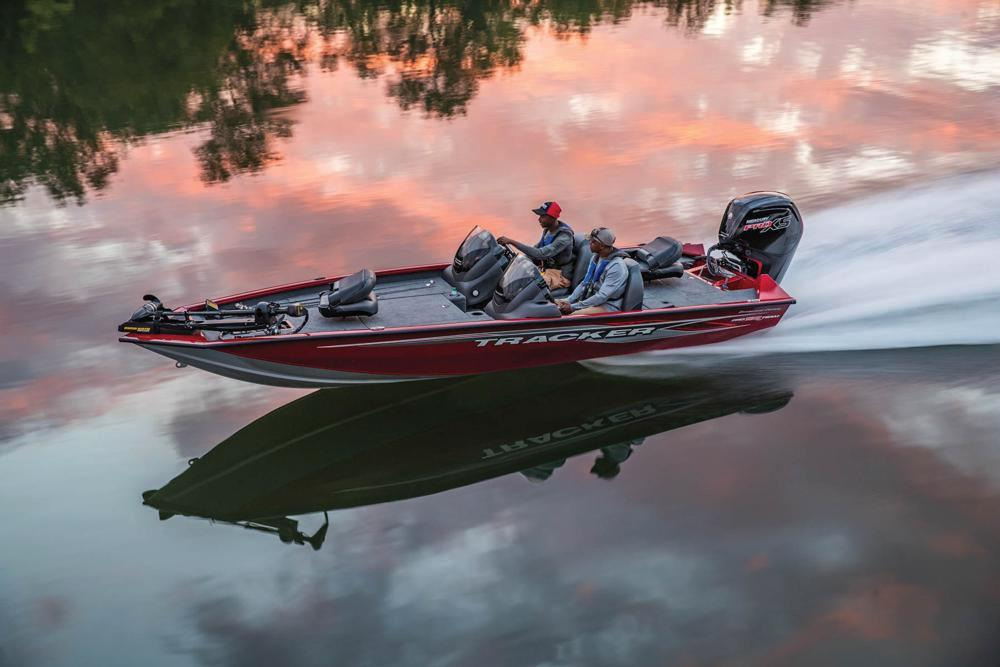 2019 Tracker Pro Team 190 TX Tournament Edition in Gaylord, Michigan - Photo 12