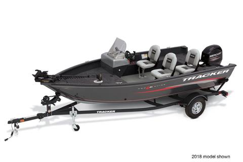 2019 Tracker Pro Guide V-16 SC in Appleton, Wisconsin