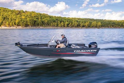 2019 Tracker Pro Guide V-16 SC in Appleton, Wisconsin - Photo 3