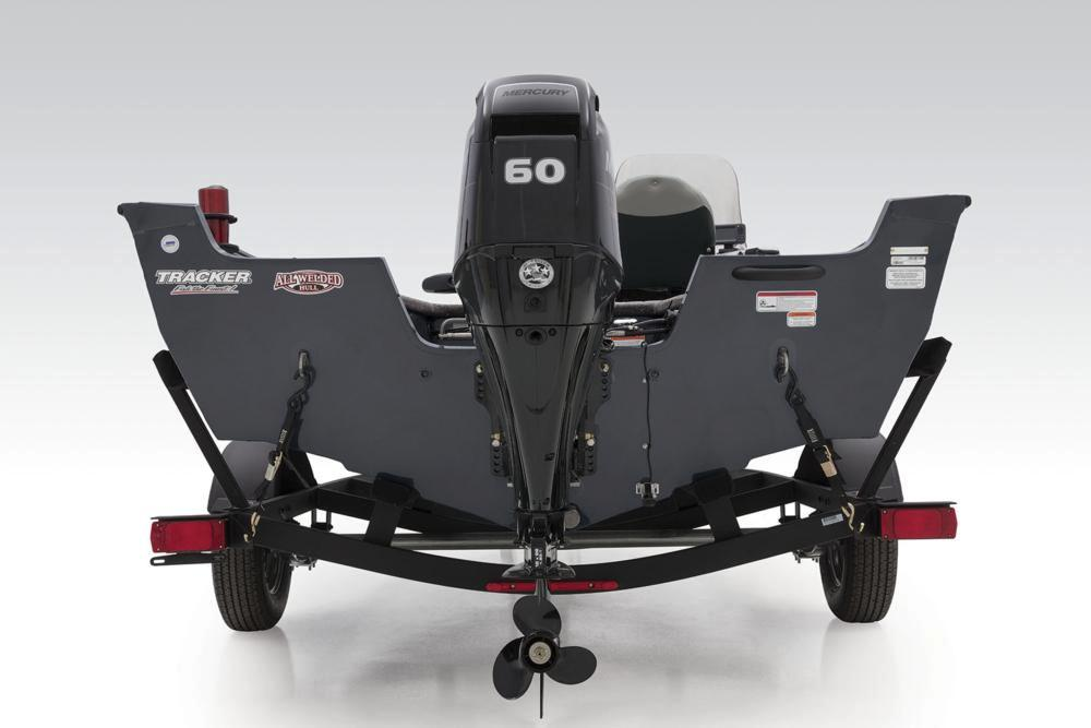2019 Tracker Pro Guide V-16 SC in Appleton, Wisconsin - Photo 15