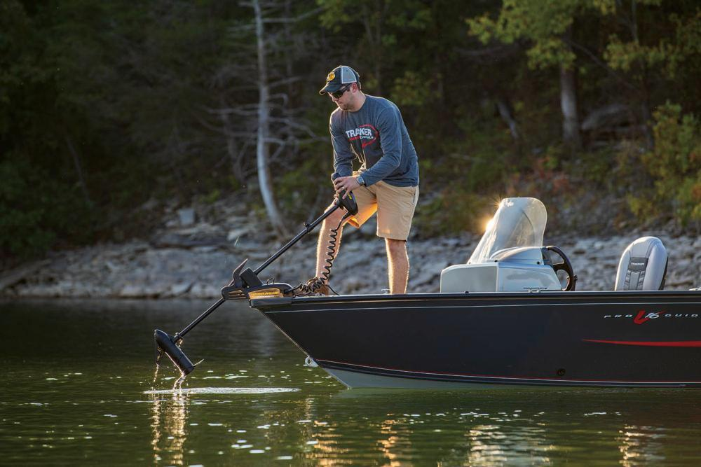 2019 Tracker Pro Guide V-16 SC in Waco, Texas