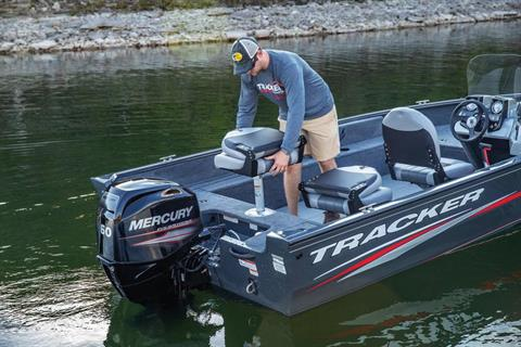 2019 Tracker Pro Guide V-16 SC in Appleton, Wisconsin - Photo 32