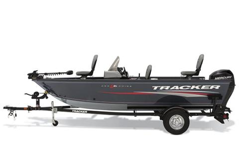 2019 Tracker Pro Guide V-16 SC in Appleton, Wisconsin - Photo 34