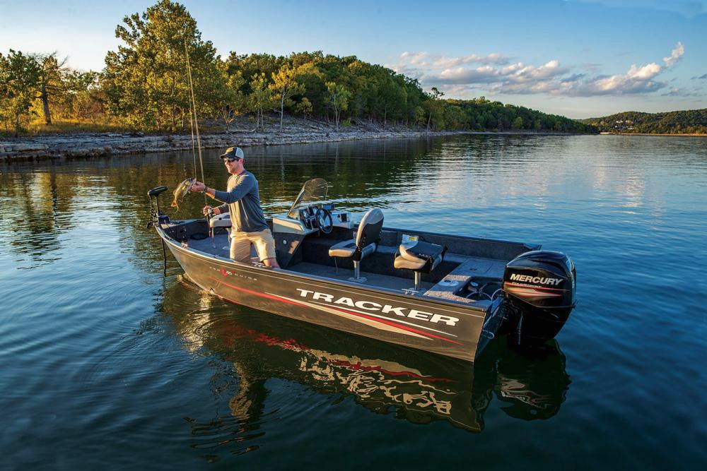 2019 Tracker Pro Guide V-16 SC in Rapid City, South Dakota - Photo 22