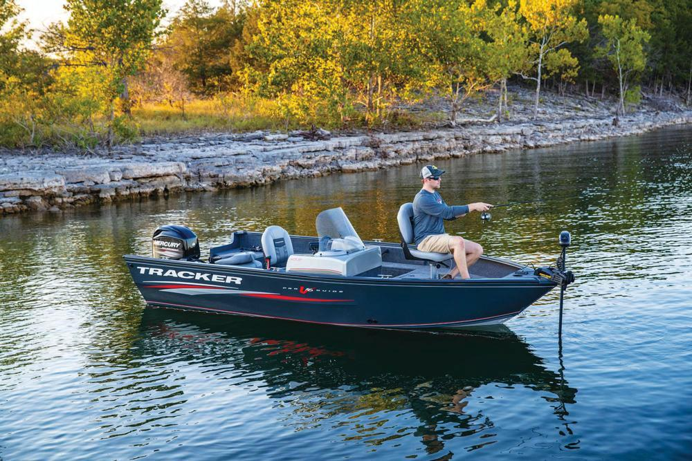 2019 Tracker Pro Guide V-16 SC in Rapid City, South Dakota - Photo 24