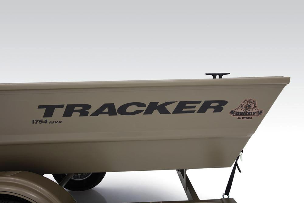 2019 Tracker Grizzly 1754 Jon in Waco, Texas